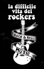 La difficile vita dei rockers. by xsrosecobainx