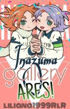 ❤Galery Inazuma Eleven Ares /Outer Code❤ by liliana1999RlR