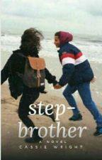 Stepbrother | Сводный Брат by Miss_Egogo