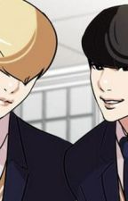 Lookism Oneshots by duckyquack34
