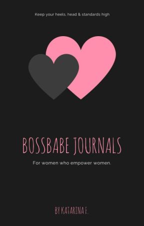 Bossbabe Journals by KatRuby