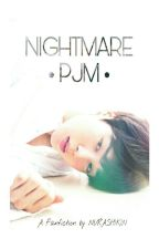 Nightmare - Park Jimin by bunnybliss19