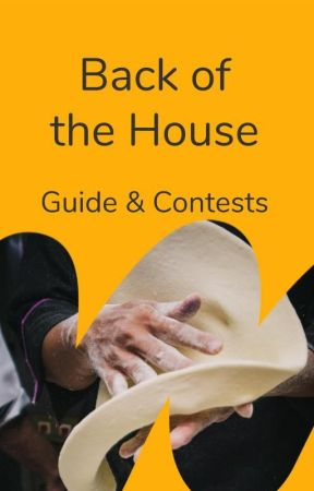 Back of the House - Directory and Activities by FoodKart