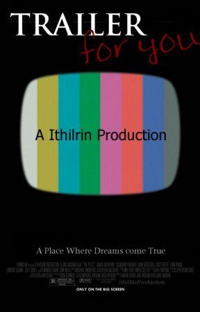 Trailer Book - Die zweite by IthilRin