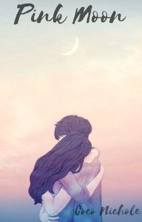 Pink Moon #MidnightSunMovie by CocoNichole