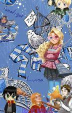 Lunatique Luna  -Harry Potter FanFiction- by eva_world