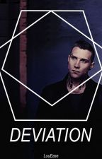 D E V I A T I O N  //  A Divergent / Eric Fanfiction (SLOW UPDATES) by LouEase