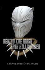 Behind the mask - Erik Killmonger by 3riche