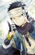 Manga x Reader by Pyronille