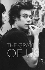 The gravity of us by prettygirlsolitary