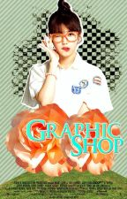 Dream's Graphic Shop [Done]  by WorthlessButterfly