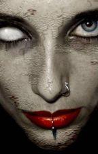 Short horror stories... by MissMadHatterX