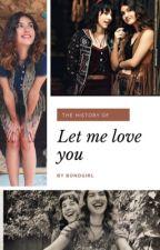 Let me love you - Limantha  by BondGirls