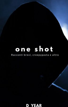 One Shot by D_Year