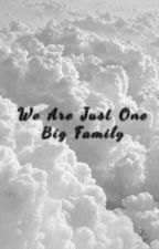 We Are Just One Big Family (Multifandom Gif Series) by Ginny_Potter7