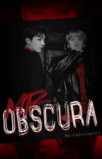 《Mr. Obscura》Kookmin by Calicagirl