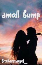 Small Bump by brokenxangel_