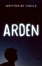 Arden by litticus