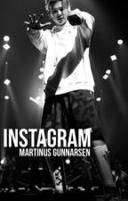 Instagram   Martinus Gunnarsen by linnanita