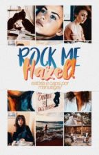 """Rock Me, Hazel."" - fem!larry by manuisgay"