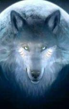 The Supreme  Werewolf by yasomis