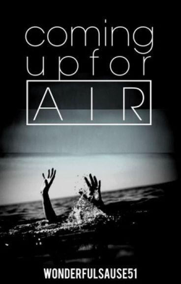 Coming Up For Air | l.h. + a.i. | Lashton Hemwin | Luke and Ashton BoyxBoy