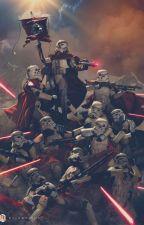 Star Wars- Ravager ( Próximamente) by sokolov242