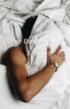 The Bad Boys Angel by luxuryhoney