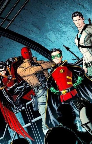 Batboys and Batfam x Reader One Shots - ForeverASoldier - Wattpad