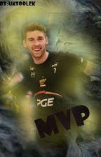 MVP | B.Bednorz ZAWIESZONE by uksoolek