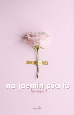 [jaemjun] na jaemin của tớ
