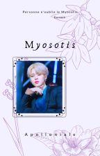 Myosotis [y.m]  by Army_Yoonmin_FR