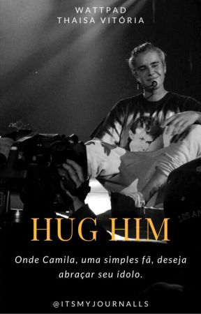 HUG HIM - JB by itsmyjournalls