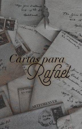 Cartas a Rafael by artforexver