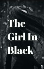 The Girl In Black R.S.L by ayherr1103