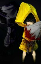 little nightmares:hunger Issues *DISCONTINUE* by ellsworld_tori