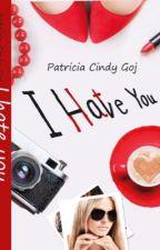 I hate you | Książkowa wersja  by patis269