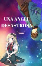 UNA ANGEL DESASTROSA (jimin y tu) by Alicia_chan234