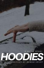 HOODIES by romeoswift13