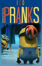100 pranks by leena12233