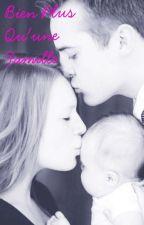 Bien Plus Qu'une  Famille  by princesselaura99