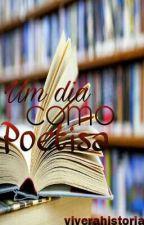 Um Dia Como Poetisa  by Viverahistoria