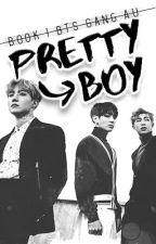 Pretty Boy (Jin X BTS) by Araxis222