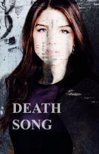 Death Song | 𝐓𝐇𝐄 𝐌𝐀𝐙𝐄 𝐑𝐔𝐍𝐍𝐄𝐑 by fairchildsdust