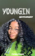 Youngin [ NBA youngboy ] by Independentziyah