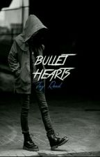 Bullet Hearts by XThePineappleTomboyX