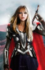 Daughter of Thor, Goddess of Love by zoeyywrites