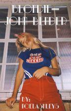 Blondie-JohnBender by NoelAshley5
