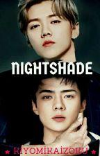 Nightshade by KiyomiKaizoku