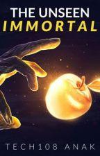The Unseen Immortal by Xx_Anaklusmos_xX